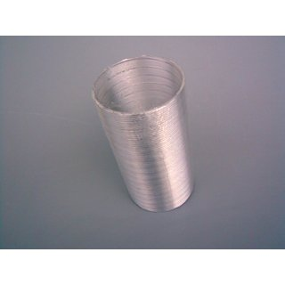 Alu-Flex. Rohr DN 150, L=420-2500mm