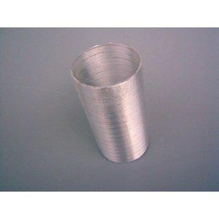 Flexrohr DN 71 L= 1,2-5 m