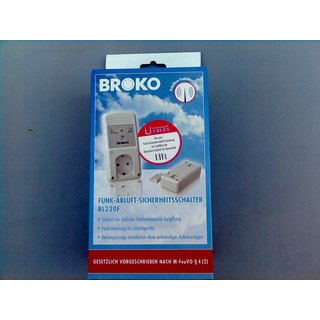 BROKO BL220 FAT System