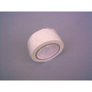 Klebeband PVC weiß 50mm x10m