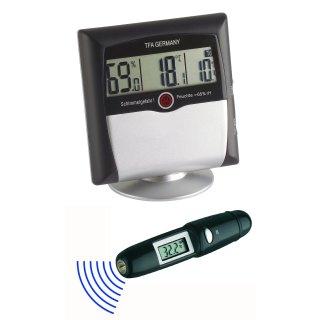 Klima Control Set