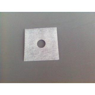 Filtervlies FS-Coarse 40% (G2) 140x140m. Loch 25 mm