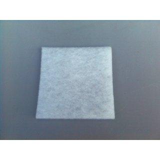 Filtervlies G3 Zuschnitt 238x238 mm