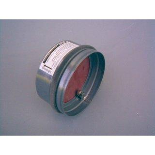 geba-Kaltrauchsperre KRS-M 160