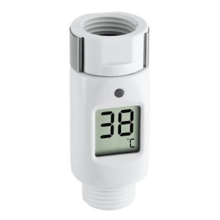 Digitales Dusch-Thermometer
